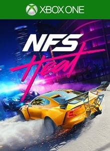 Need for Speed™ Heat Standard Edition