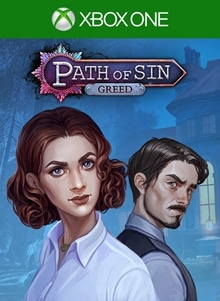 Path of Sin: Greed (Xbox One Version)