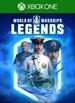 World of Warships: Legends — Iwaki Typhoon