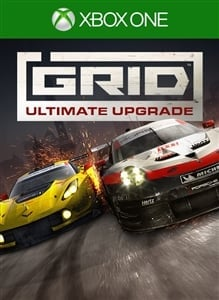 GRID Ultimate Edition Upgrade