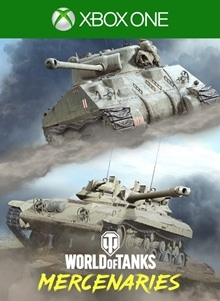 World of Tanks - Brothers in Armor Mega