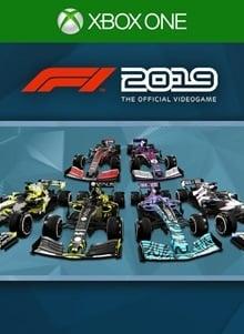 F1 2019 - Livery Showcase Pack