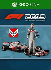 F1 2019 - New Look Pack