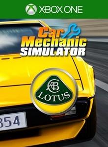Car Mechanic Simulator price tracker for Xbox One