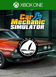 Car Mechanic Simulator price tracker for Xbox One