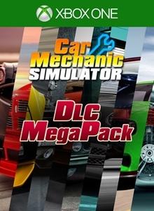 Car Mechanic Simulator - DLC MegaPack