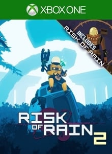Risk of Rain 1 + 2 Bundle