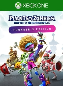 Plants vs  Zombies: Battle for Neighborville Trailer and