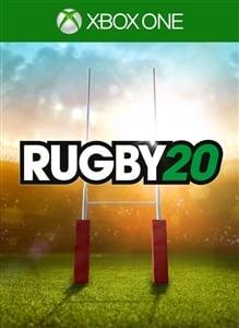 Rugby 20 Pre-Order