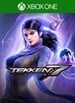 TEKKEN 7 - DLC10: Zafina
