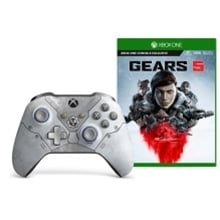 Xbox Wireless Controller – Gears 5 Kait Diaz Limited Edition