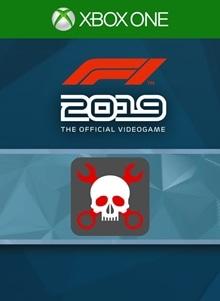 F1® 2019: Badge 'Tool Master'
