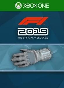 F1® 2019: Gloves 'Digital Camo'