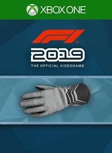 F1® 2019: Gloves 'Monochrome'