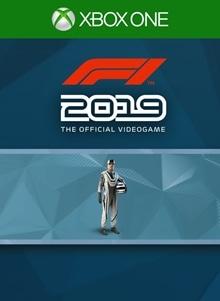 F1® 2019: Suit 'Monochrome'