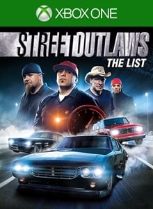 Street Outlaws Pre Order Bundle