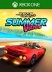 Horizon Chase Turbo - Summer Vibes