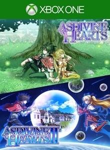 Asdivine Hearts I & II