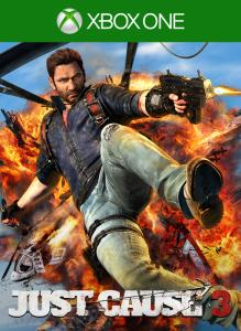 Just Cause 3: Final Argument Sniper Rifle 2015 pc game Img-2