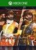 DOA6 Morphing Ninja Costume - Leifang