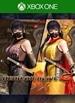 DOA6 Morphing Ninja Costume - Nyotengu