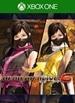 DOA6 Morphing Ninja Costume - Kokoro