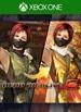 DOA6 Morphing Ninja Costume - Mila