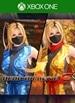 DOA6 Morphing Ninja Costume - Tina