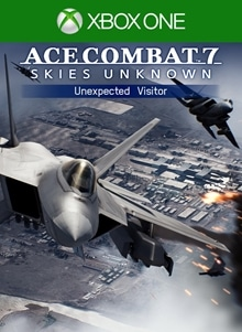 ACE COMBAT™ 7: SKIES UNKNOWN - Unexpected Visitor