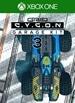 Cygon Garage Kit 3