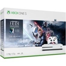 Xbox One S Star Wars Jedi: Fallen Order™ Bundle (1TB) – Xbox One