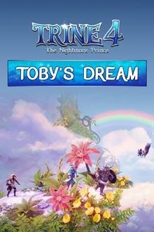 Toby's Dream DLC