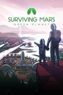 Surviving Mars - Green Planet (PC)