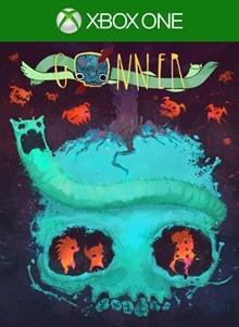 GoNNER - BLüEBERRY EDiTION