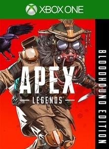 Apex Legends™ - Bloodhound Edition