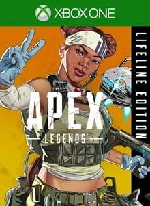Apex Legends™ - Lifeline Edition