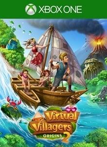 Virtual Villagers Origins 2 Xbox
