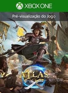 Atlas Game Preview
