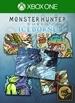 MHW:I Sticker Set: Iceborne Monsters Set