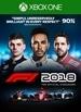 F1 2018 PC GP