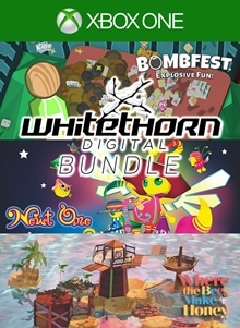Whitethorn Casual Bundle