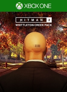 HITMAN 2 - Whittleton Creek Pack