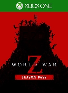 World War Z - Season Pass