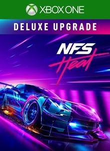 Need for Speed™ Heat Deluxe Edition Upgrade