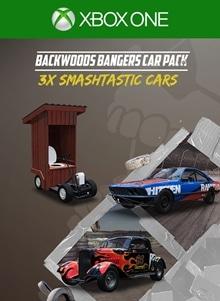 Backwoods Bangers Car Pack