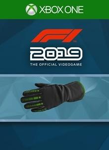 F1® 2019: Gloves 'Codebreaker'