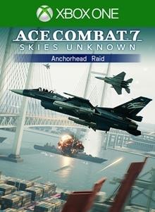 ACE COMBAT™ 7: SKIES UNKNOWN – Anchorhead Raid