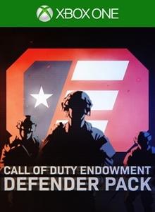 Call of Duty®: Modern Warfare® - C.O.D.E. Defender Pack