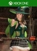 DOA6 Witch Party Costume - Hitomi