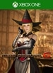 DOA6 Witch Party Costume - Helena
